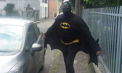 Che fine ha fatto il Batman di Bernareggio?
