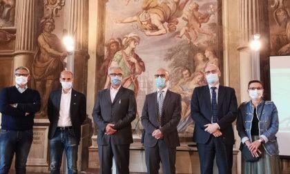 Un tour virtuale nelle stanze di Palazzo Arese Borromeo