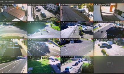 Seveso: le strade di accesso alla città ora hanno le telecamere