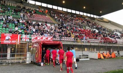 Calcio Monza, altri tre giocatori positivi al Covid-19