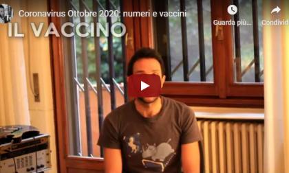 Aumento dei contagi: torna a parlare il medico di Arcore VIDEO