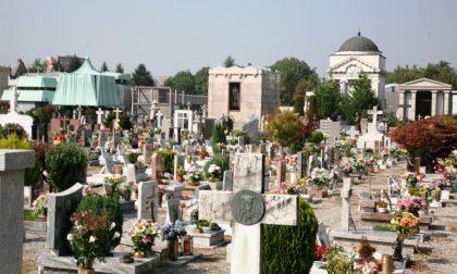 Illuminazioni votive al cimitero vecchio di Desio: al via i lavori di riqualificazione