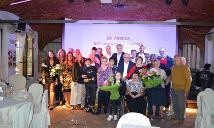 Festeggiano le nozze d'oro con un bellissimo gesto di solidarietà