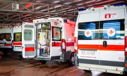 La Croce Rossa di Monza ripristina l'Unità di Crisi e chiede aiuto