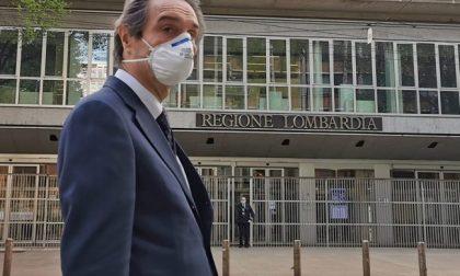 """Lombardia in zona rossa per errore. Fontana abbassa i toni: """"Probabilmente non è colpa di nessuno"""""""