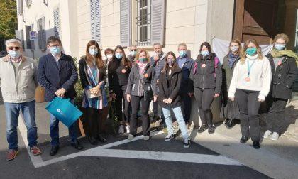 Giornate Fai d'Autunno: boom di visite per Villa Brivio a Nova Milanese