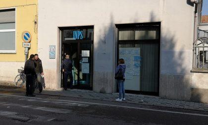 Trasferimento dell'Inps di Cesano a Desio: il no dei sindacati