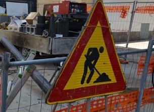 Possibili disagi alla circolazione per i lavori di Brianzacque sul territorio di Seregno