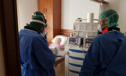 Covid in casa di riposo: trenta operatori positivi e due decessi tra gli ospiti