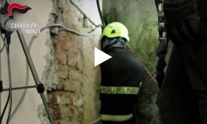 Ucciso a Muggiò e murato in una villa nel 2013: un arresto in Sicilia