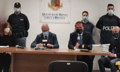 Maxi operazione anti droga: arrestati 53 spacciatori