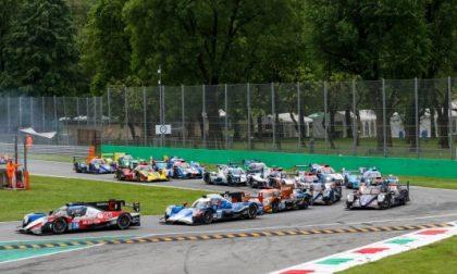 L'Autodromo ospita la 4 ore di Monza