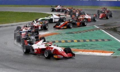 In pista a Monza i campionati italiani di ACI Sport