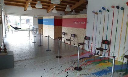 Vaccino: a Vedano allestiti due ambulatori a Casa Francesco