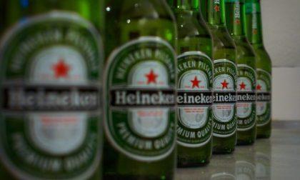 Heineken pronta a licenziare: annunciati 46 esuberi