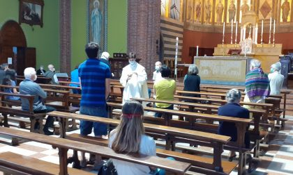 Nuovo Dpcm: le parrocchie monzesi si adattano