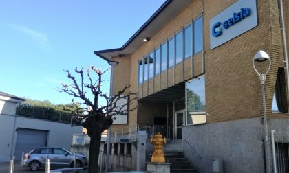 Aeb, operazione da 22 milioni di euro per l'illuminazione pubblica