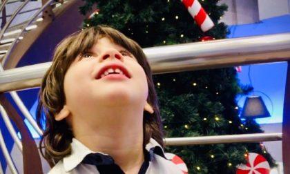 """Ha chiesto un'autocertificazione speciale per Babbo Natale al premier Conte, domani ospite a """"I Fatti Vostri"""""""