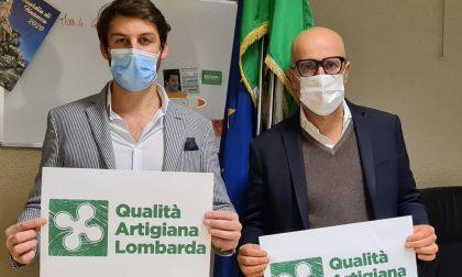 """""""Un marchio per l'artigianato lombardo"""""""