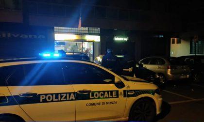 Controlli della Polizia, pizzicati diversi negozi etnici