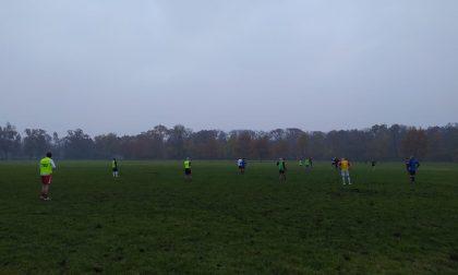 Partita abusiva di calcio: sgomberati dalla Polizia. Tra loro un medico