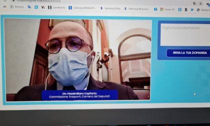 A Giussano il primo progetto per la cittadinanza digitale