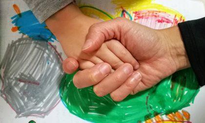 Sanfilippo Day, condividi sui social le mani della speranza