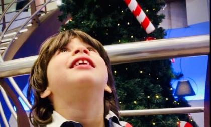 Il premier Conte risponde a Tommaso, il bimbo che aveva chiesto l'autocertificazione per Babbo Natale