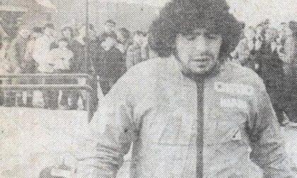 Quando Maradona venne a Muggiò tra la gioia e la sorpresa dei tifosi brianzoli