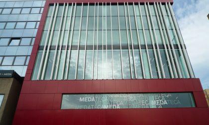 Covid, la biblioteca di Meda diventa… a quattro ruote