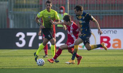 Pordenone-Monza finisce 1-1, biancorossi spenti