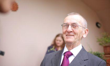 Ex consigliere della Pro Carate stroncato dal Covid