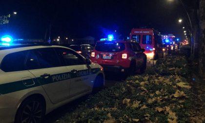 Monza: 19enne travolta da un treno merci, è morta