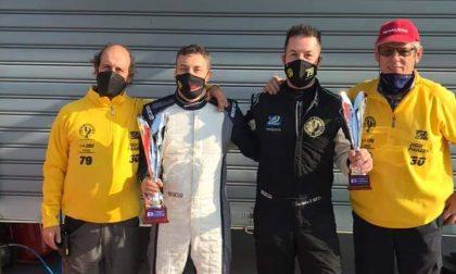 L'ascesa inarrestabile del team Ruote scoperte Motorsport FOTOGALLERY
