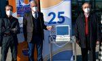 Cancro Primo Aiuto dona un ecografo portatile all'Asst di Vimercate
