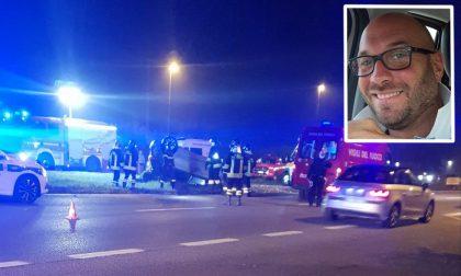 Tragico incidente a Monza: la vittima è Pasquale Di Leo