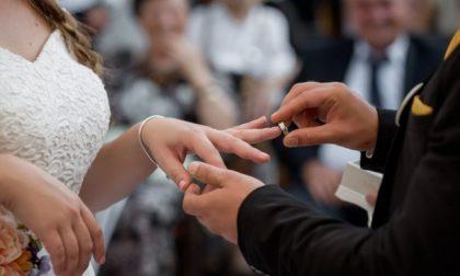 Dall'incubo della terapia intensiva al matrimonio