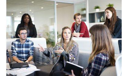 L'occorrente per la comunicazione aziendale interna