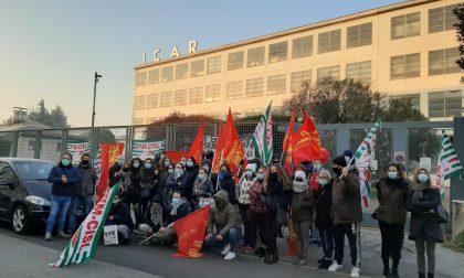 """Icar Spa, nuovo sciopero di otto ore. I sindacati """"Lavoratori preoccupati"""""""