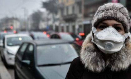 Smog, da domani introdotte misure temporanee di primo livello in provincia di Monza