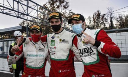 Ecco chi sono Campioni Italiani Gran Turismo Endurance a Monza
