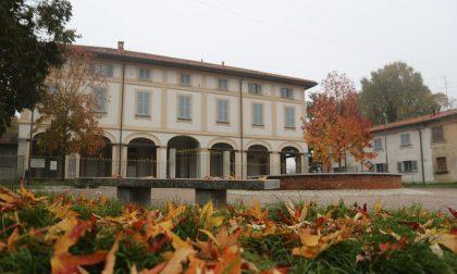 Usmate Velate: al via le vaccinazioni antinfluenzali in Villa Scaccabarozzi