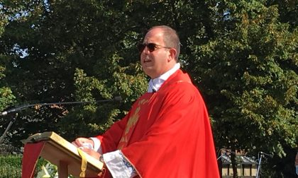 Lesmo: don Mauro diventa parroco, ecco il programma delle celebrazioni