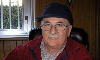 Agrate dice addio al grande Carlo Bucchi
