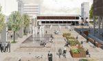 Via libera al progetto del nuovo centro storico - FOTO