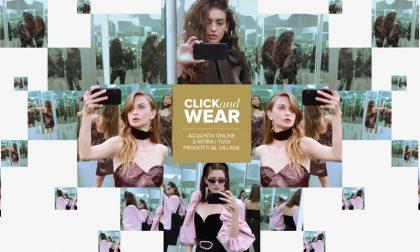 Franciacorta Village: ecco come fare shopping online grazie a Click and Wear