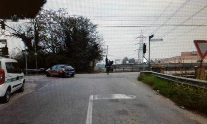 Scappa dopo l'incidente: rintracciato dopo 10 giorni di indagini