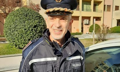 Il comandante della Polizia Locale va in pensione e regala le ferie ai colleghi
