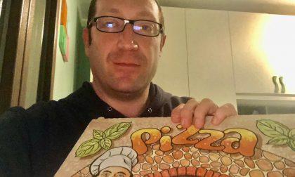 Pizzate via web con Fratelli d'Italia per sostenere i ristoratori locali