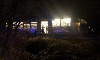 Travolto dal treno sulla linea Monza-Molteno-Lecco: morto un 32enne